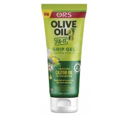 ORS OLIVE OIL- Gel Extra Fixant (Grip Gel Utra Hold) ORS  GEL