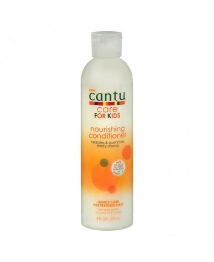 CANTU KIDS Après Shampoing au Karité (Nourishing Conditioner) - 237ml