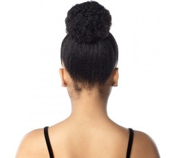 SENSATIONNEL - Postiche Chignon Afro Puff Small (Instant Pony) SENSATIONNEL  POSTICHES