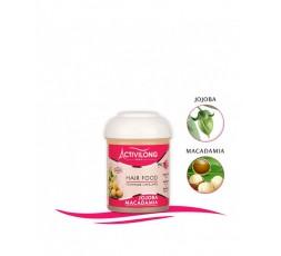 Activilong- Pommade Capillaire Jojoba & Macadamia ACTIVILONG CRÈME COIFFANTE