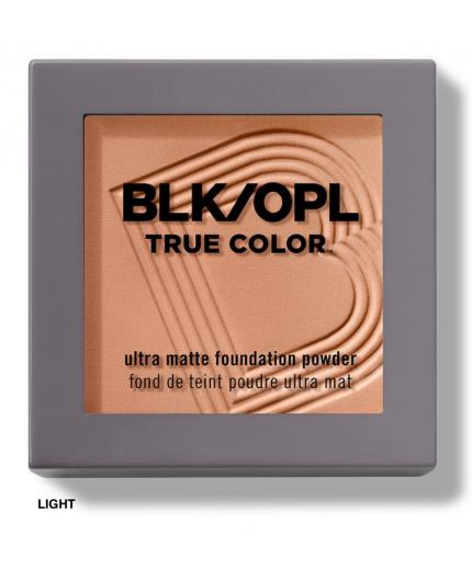 BLACK OPAL - Fond De Teint Poudre Ultra Mat (True color)
