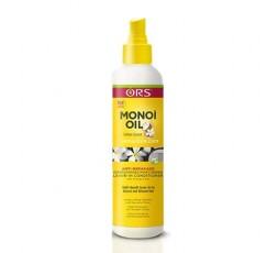 ORS - Soin Sans Rinçage Anti-Casse & Hydratant A L'Huile De Monoï (Leave-In Conditioning Anti-Breakage) ORS  ebcosmetique