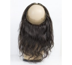 FEME - Lace Frontal 360 Body Wave 100% Brésilienne (Swiss) FEME  TISSAGE NATUREL