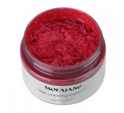 MOFAJANG - Cire Colorante Temporaire Naturelle Rouge (Hair Coloring) MOFAJANG COLORATION