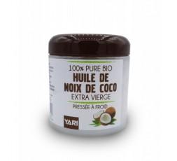 YARI - Huile De Coco Extra Vierge (Virgin Coconut Oil) YARI HUILE NATURELLE