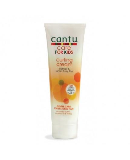 CANTU - CARE FOR KIDS - Crème Définition Boucles au Karité (Curling Cream) - 227g