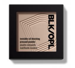 BLACK OPAL - Poudre Compacte Matifiante Incolore (Invisible Oil Blocking Pressed Powder) BLACK OPAL  ebcosmetique