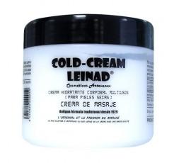LEINED - Cold-Cream - Crème Cheveux, Visage & Corps LEINAD CRÈME COIFFANTE