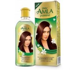 DABUR - Huile Capillaire Huile De Jasmin (Amla Hair) DABUR HUILE NATURELLE