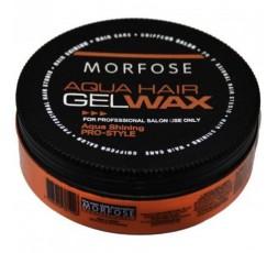 MORFOSE - Cire Coiffante (Aqua Hair Gel Wax) MORFOSE GEL