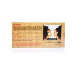 Crazy Pouss - 10 Ampoules Stimulatrices De Repousse CRAZY POUSS AMPOULES