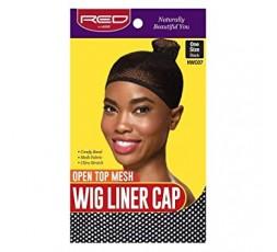 RED BY KISS - Wig Liner Cap Noir HWC07  ACCESSOIRES DE COIFFURE
