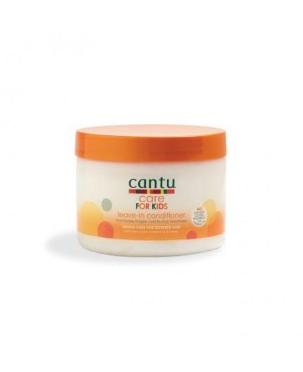CANTU - CARE FOR KIDS - Crème Sans rinçage au Karité (Leave-in Conditioner) - 283g