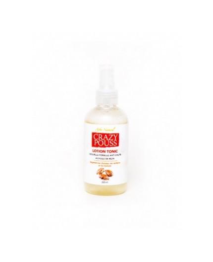 Crazy Pouss - Lotion Tonic Pour La Pousse De Cheveux