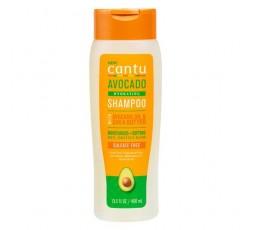 CANTU AVOCADO - Shampoing Hydratant CANTU ebcosmetique