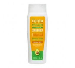 CANTU AVOCADO - Après Shampoing Hydratant (Conditioner) CANTU APRÈS-SHAMPOING