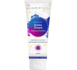 LES SECRETS DE LOLY - Shampoing Extra Doux Pour Enfants Amande & Pomme (Bubble Dream) LES SECRETS DE LOLY SHAMPOING