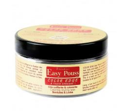 EASY POUSS - Gel De Fixation Noir Extra Forte EASY POUSS GEL