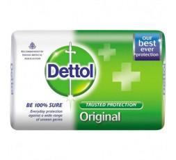 DETTOL - Savon Antibactérien DETTOL SAVON
