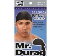 MR DURAG - Bonnet Homme (Spandex Dome) Cap 4320 MR DURAG ACCESSOIRES DE COIFFURE