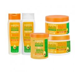 CANTU AVOCADO - Pack Super Hydratant CANTU ebcosmetique