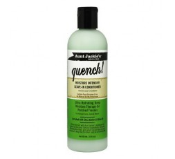 Aunt Jackie's- Leave In Conditioner (Quench) AUNT JACKIE'S ebcosmetique