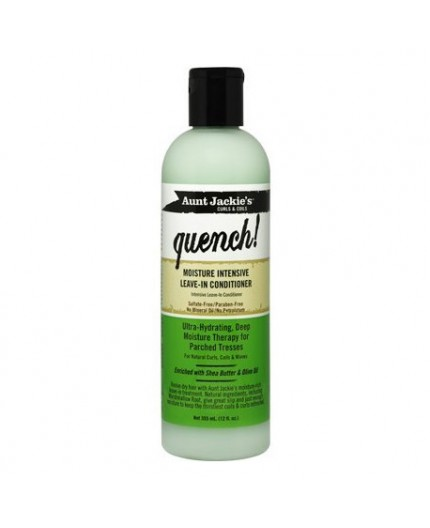 Aunt Jackie's- Leave In Conditioner (Quench)