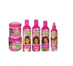 AFRICAN PRIDE - DREAM KIDS - Pack Hydratant AFRICAN PRIDE  LES PACKS & GAMMES