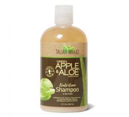 TALIAH WAAJID - GREEN APPLE & ALOE - Shampoing Nourrissant TALIAH WAAJID  SHAMPOING