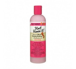 Aunt Jackie's Girl Enfant- Leave In Detangling AUNT JACKIE'S ebcosmetique