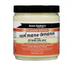 Aunt Jackie's Flaxseed- Curl Mane Tenance (Activateur De Boucles) AUNT JACKIE'S Accueil
