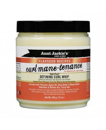 Aunt Jackie's Flaxseed- Curl Mane Tenance (Activateur De Boucles)