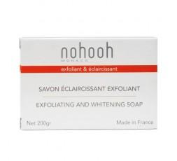 NOHOOH - Savon Exfoliant & Eclaircissant Citronnelle NOHOOH SAVON