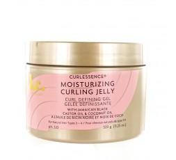 KERACARE - CURLESSENCE - Gelée Hydratante (Moisturizing Curling Jelly)
