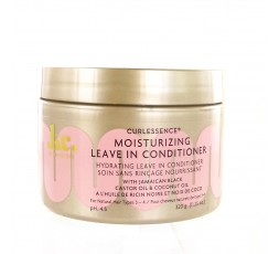 KERACARE - CURLESSENCE - Soin Hydratant Sans Rinçage (Moisturizing Leave In Conditioner) KERACARE ebcosmetique