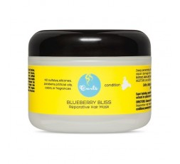 CURLS - Masque Réparateur aux Myrtilles (Blueberry Bliss Reparative Hair Mask) CURLS MASQUE