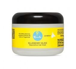CURLS - Masque Réparateur aux Myrtilles (Blueberry Bliss Reparative Hair Mask) CURLS ebcosmetique