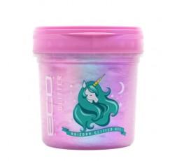 ECO STYLER - Gel pailleté (Unicorn Glitter Gel) ECO STYLER  GEL