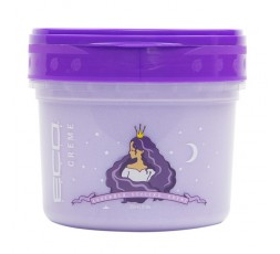ECO STYLER - Crème Coiffante (Lavender Styling Creme) ECO STYLER  CRÈME COIFFANTE