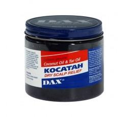 Dax - Brillantine Kocatan DAX Accueil