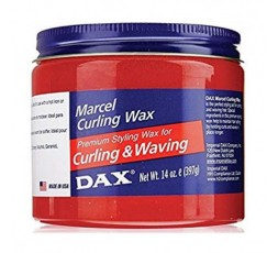 DAX - Pommade Curling & Waving DAX ebcosmetique