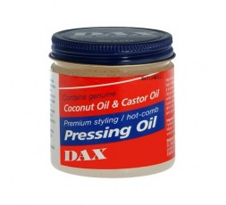 DAX - Pressing Oil DAX ebcosmetique