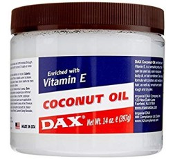 Dax- Coconut Oil DAX ebcosmetique