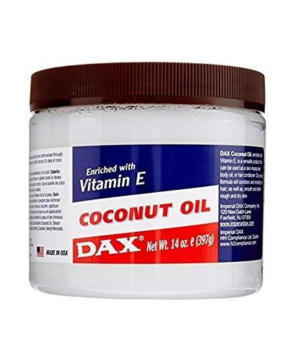 Dax- Coconut Oil