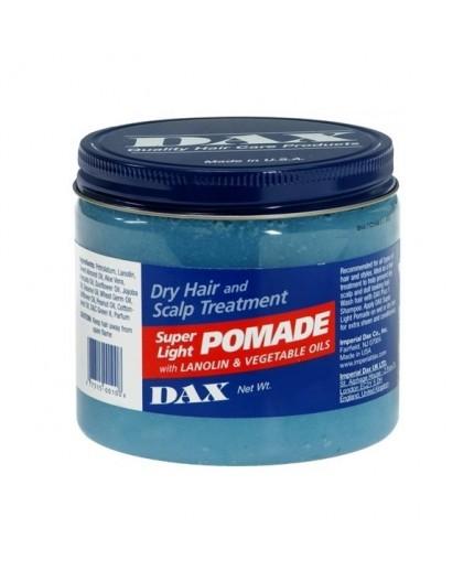 Dax- Pommade Super Light
