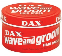 Dax- Wave And Groom Hair Dress DAX Accueil