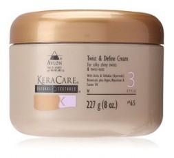 KERACARE - Crème Définissante pour Twist KERACARE Accueil