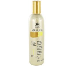 KERACARE - Shampoing Démêlant et Hydratant KERACARE ebcosmetique