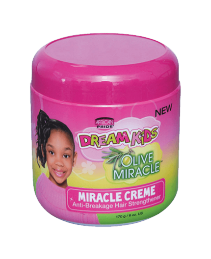 AFRICAN PRIDE - DREAM KIDS - Miracle Crème