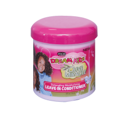 AFRICAN PRIDE - DREAM KIDS - Leave In Conditioner AFRICAN PRIDE  ebcosmetique